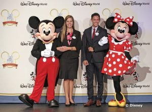 Walt Disney World Ambassadors for 2019-20