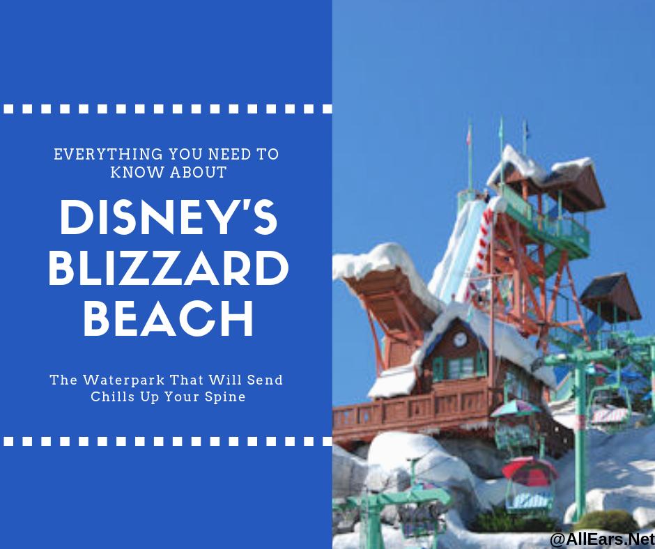 Blizzard Beach Faq Allears Net