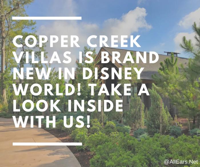 Copper Creek Villas Photo Gallery