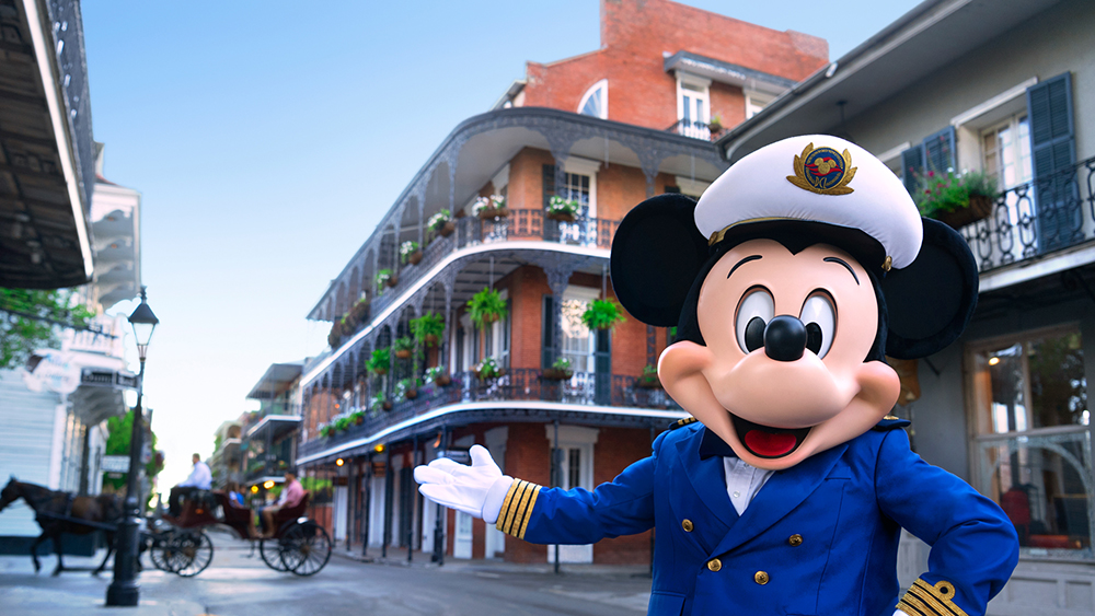 Disney announces new cruises and destinations for 2020