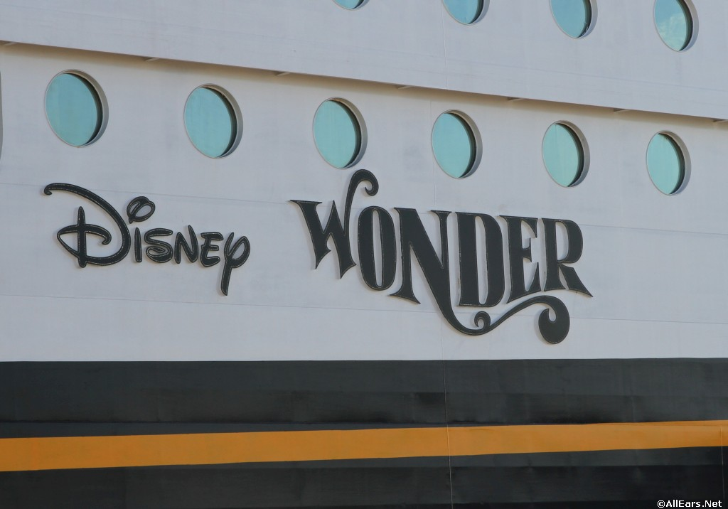 Disney to Homeport in New Orleans; Also Return to Hawaii