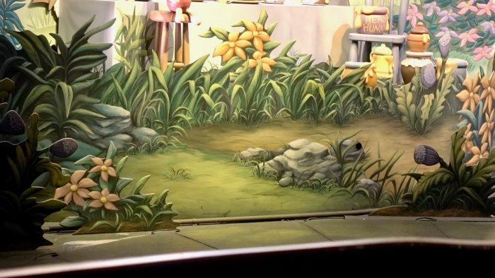 Possible Hidden Mickey