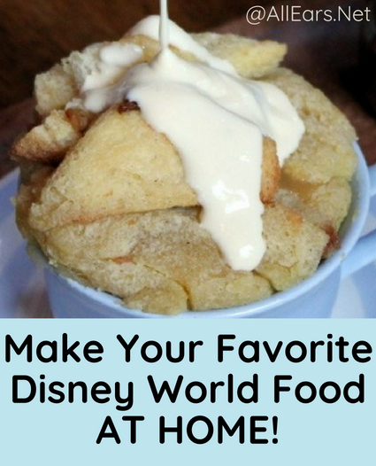 Make Your Favorite Disney World Food - At Home!5