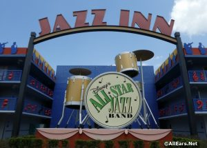 All Star Music Jazz Inn