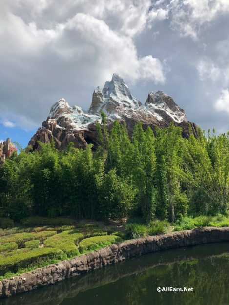 Expedition Everest Disney's Animal Kingdom