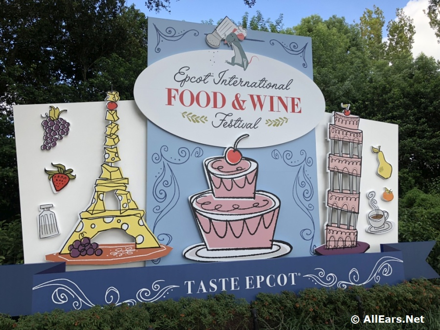Disney Food And Wine Festival 2020 Dates.Epcot Food And Wine Festival 2020 Festival 2020