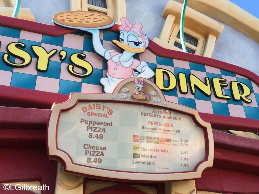 Disneyland Increases Many Food and Beverage Prices - AllEars Net