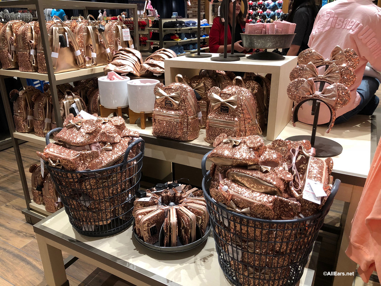 Briar Rose Gold Treats At Disney World And Disneyland That You Have
