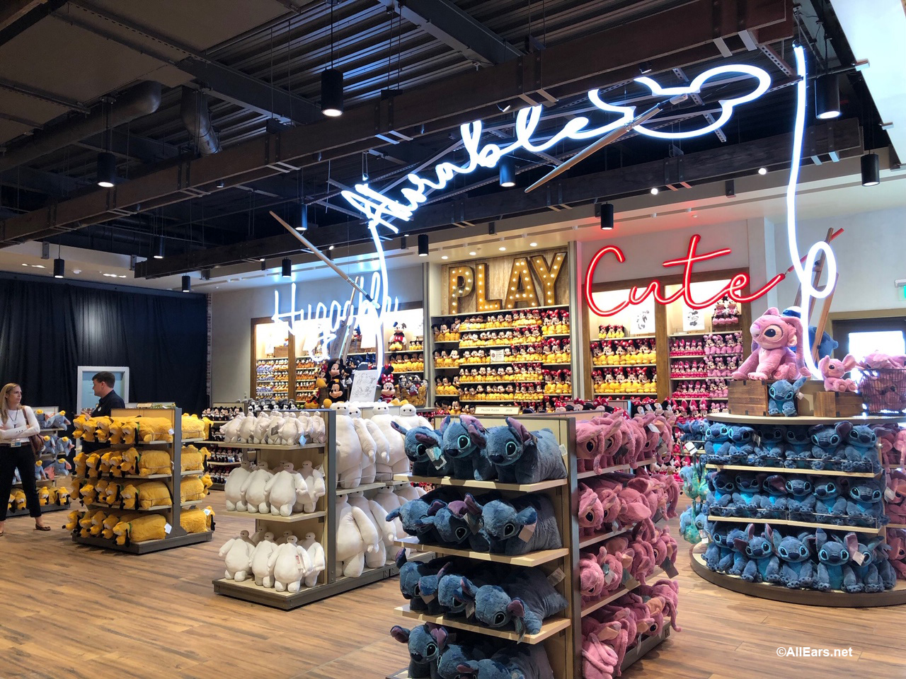 04f9b2306 Preview: Disney Springs' World of Disney Store Renovation! - AllEars.Net