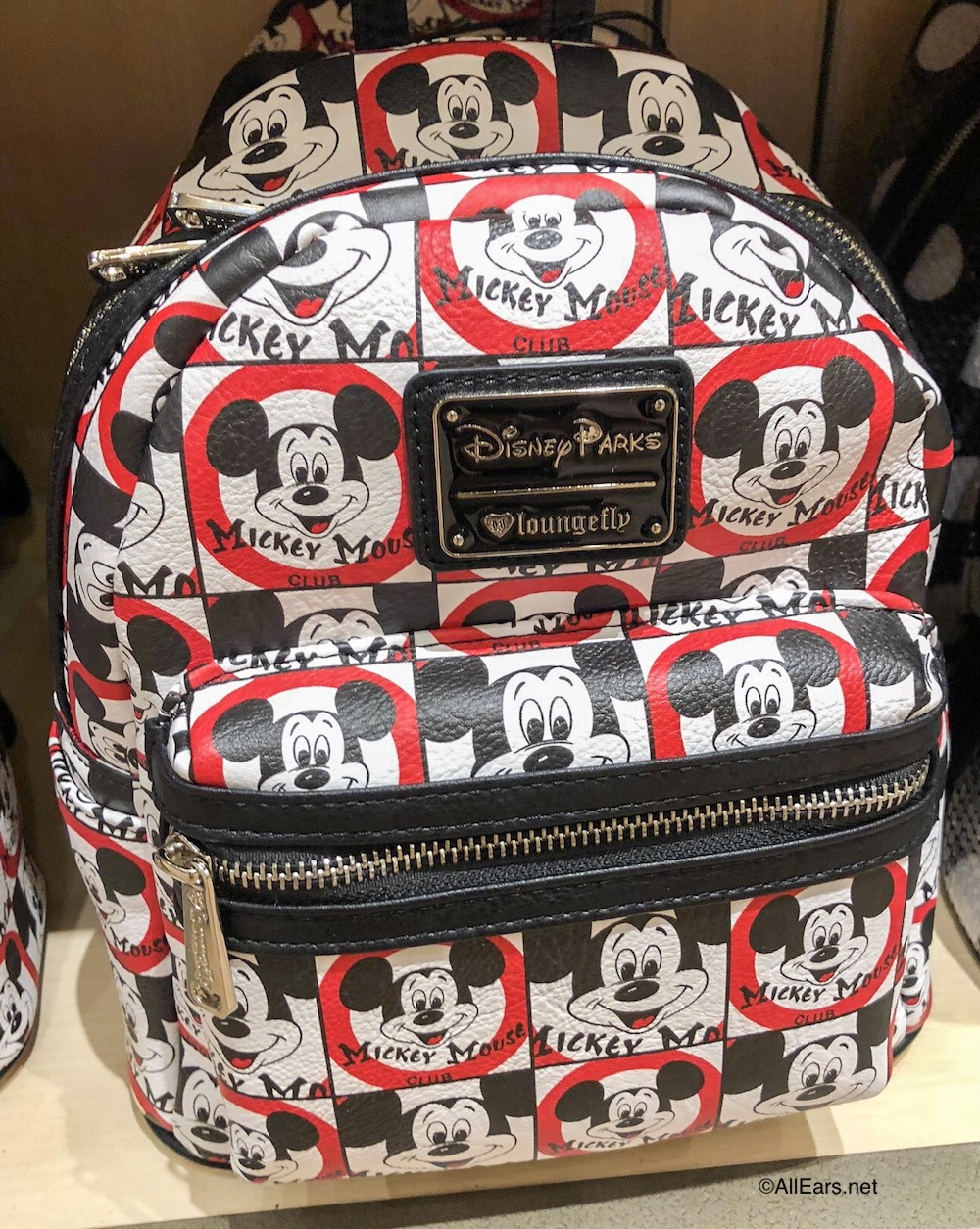 b7ffc496af2 NEW! Mickey Mouse Club Merchandise Released to Celebrate Mickey s ...