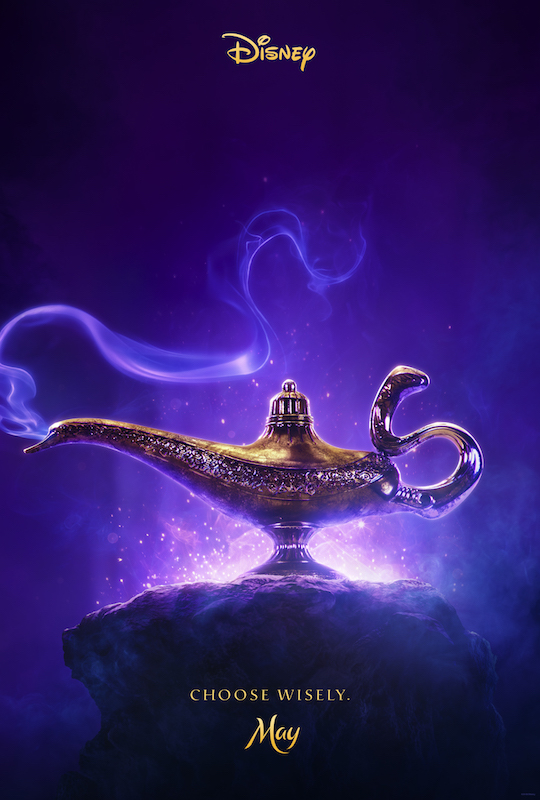 5 Things That Shocked Us About Disney's Live-Action 'Aladdin' Trailer