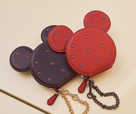 cd43cec85ea0 Disney x Coach Launches New Minnie Mouse Line - AllEars.Net