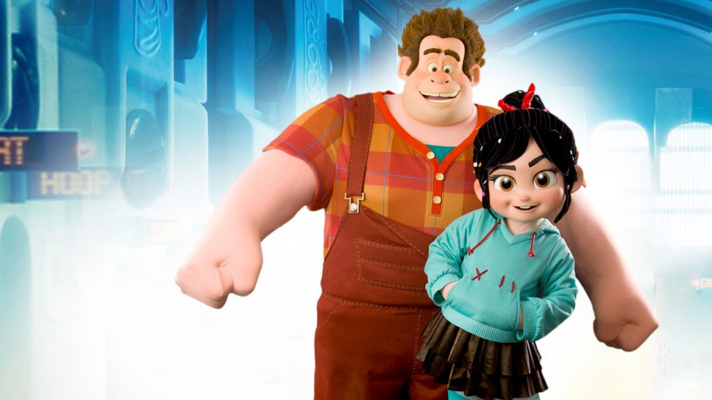 Best Lines From Wreck It Ralph 2: Ralph Breaks The Internet Tickets On Sale NOW!