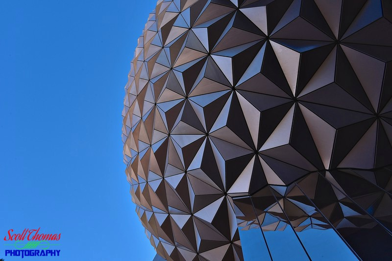 Spaceship Earth 201603