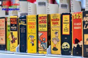 Walt Disney Little Big Books