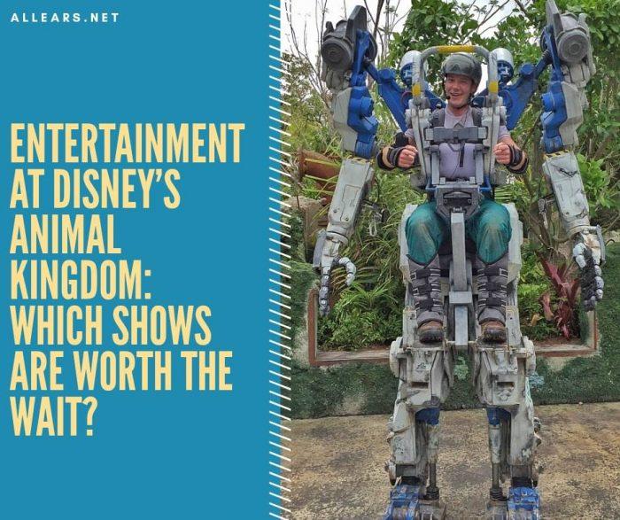 Animal Kingdom Entertainment