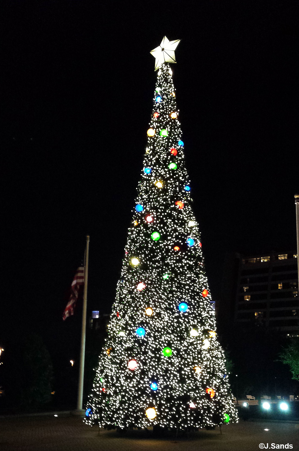 12 Things To Do Around Disney World At The Holidays For