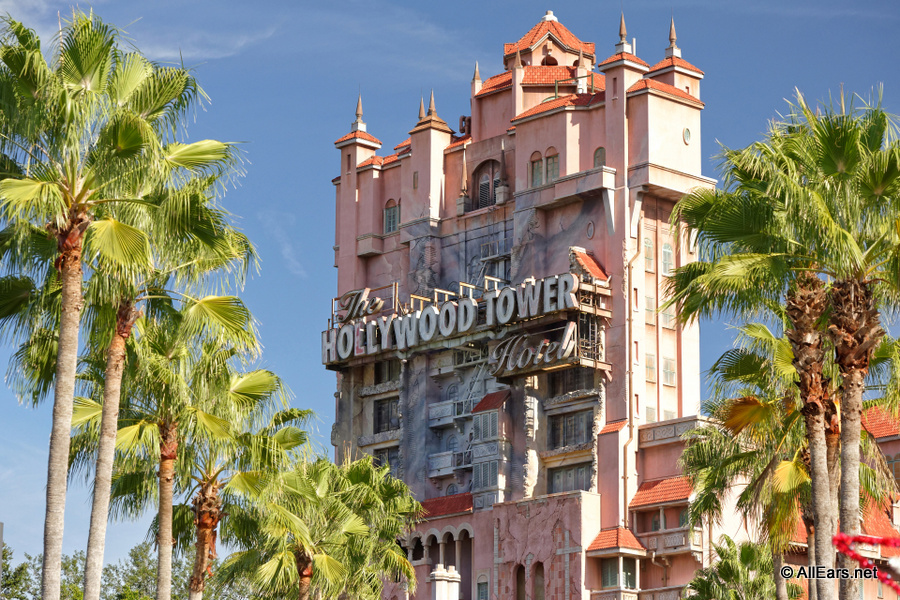 7 Things Die Hard Twilight Zone Fans Should Look For In Disney World S Tower Of Terror Allears Net