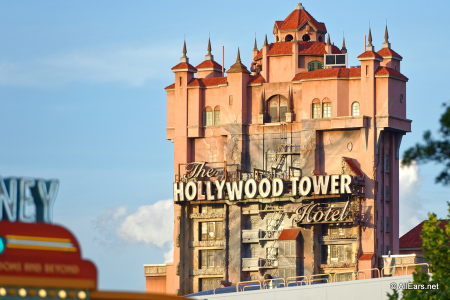 Why Hollywood Studios is Our Favorite Park