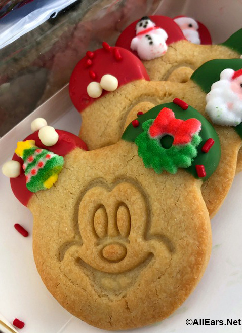 Hollywood Studios Is Home To Flurry Of Fun And Food This Holiday