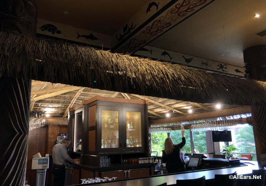 Kona Cafe Menu Allears