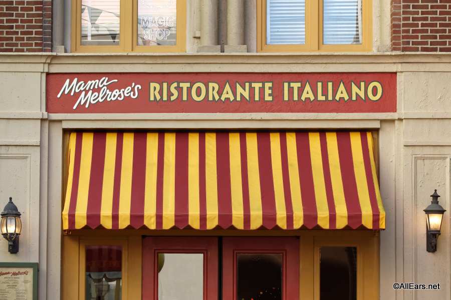 Four Less Than Obvious Restaurants to Celebrate a Special Occasion at Walt Disney World