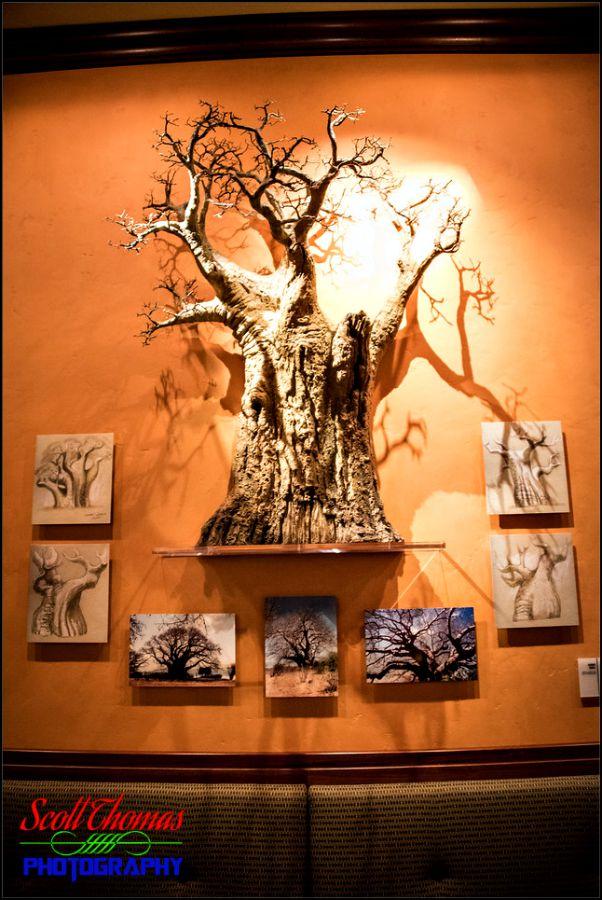 Tiffins' Safari Gallery
