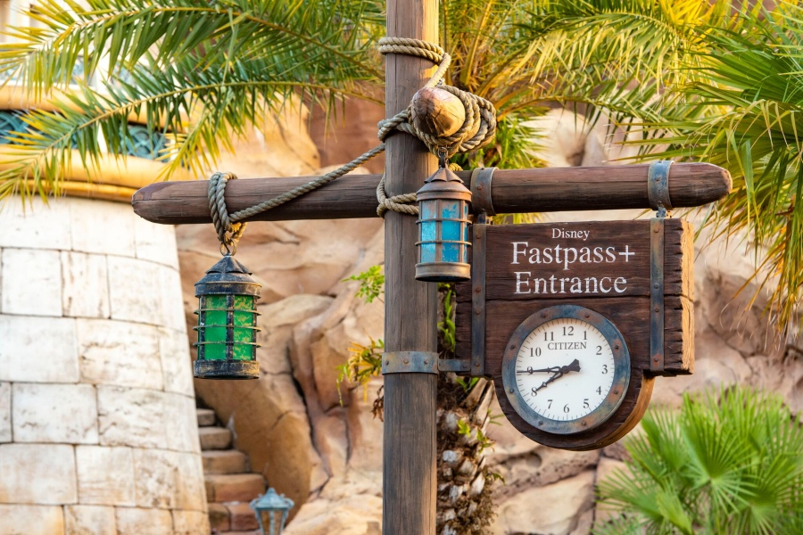 Here's Why You're Choosing the Wrong Walt Disney World FastPass!