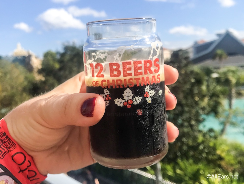 Crooked Can Brewing Company Black Frost Schwarzbier