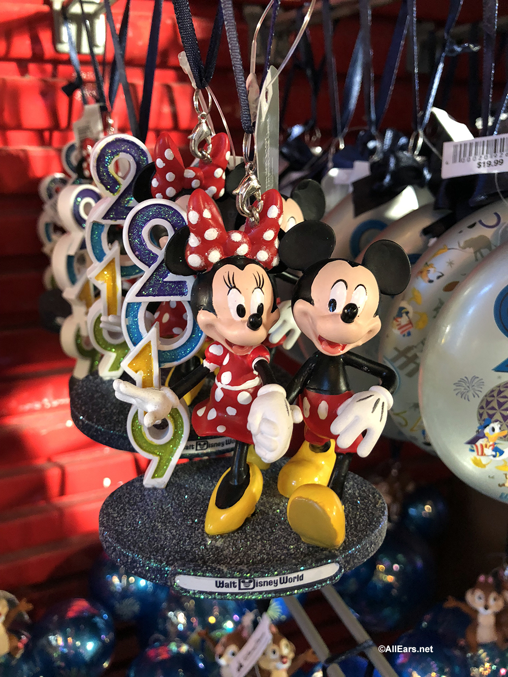 2019 Merchandise Arriving In Parks And Resorts Allears Net