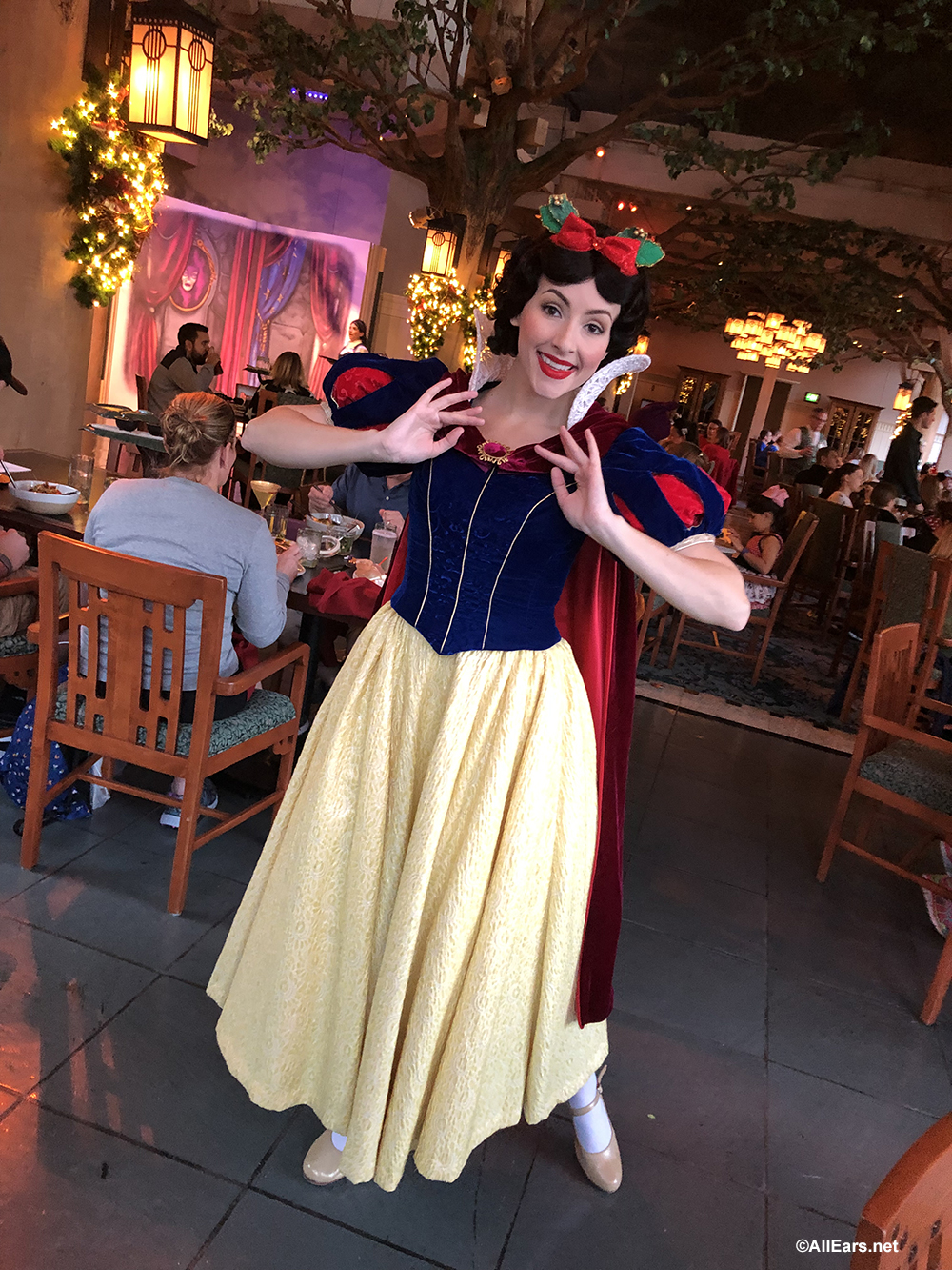 Snow White S Storied History At The Disney Parks Allears Net