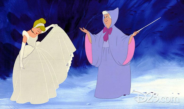 "New Disney+ Film ""Godmothered"" Will Put a Modern Twist on a Cinderella Story! - AllEars.Net"