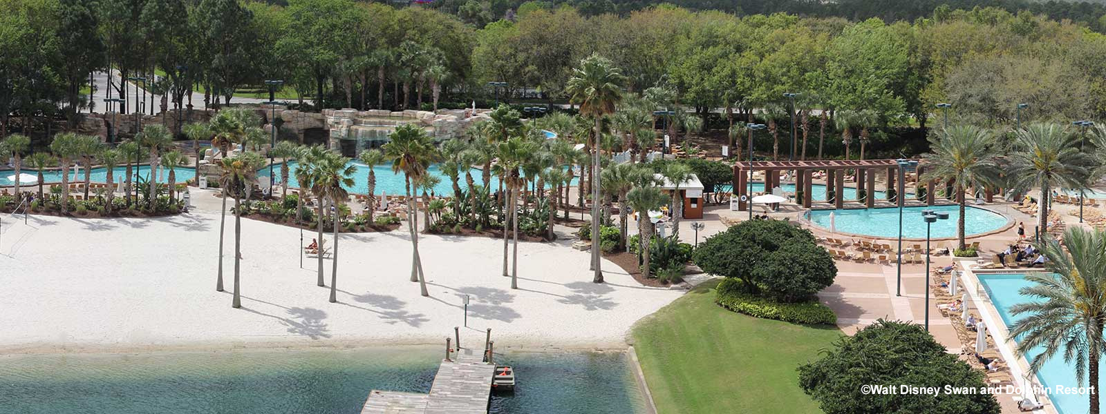 9 Reasons To Stay At The Walt Disney World Swan And Dolphin Resort