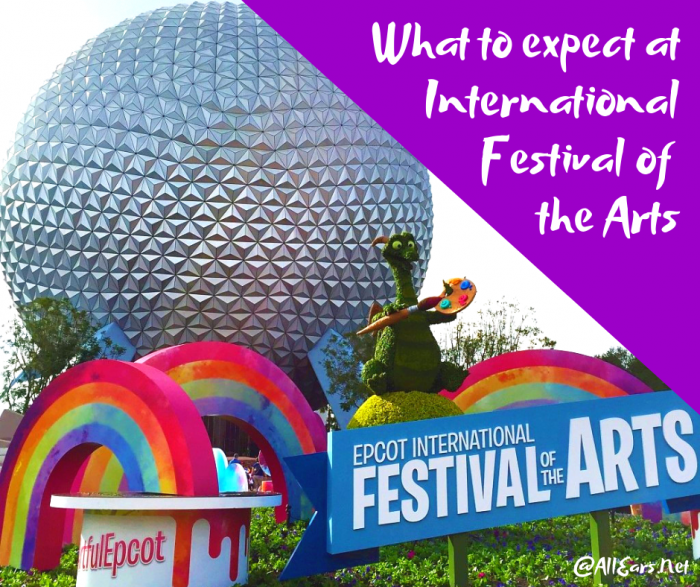 What to expect at International Festival of the Arts