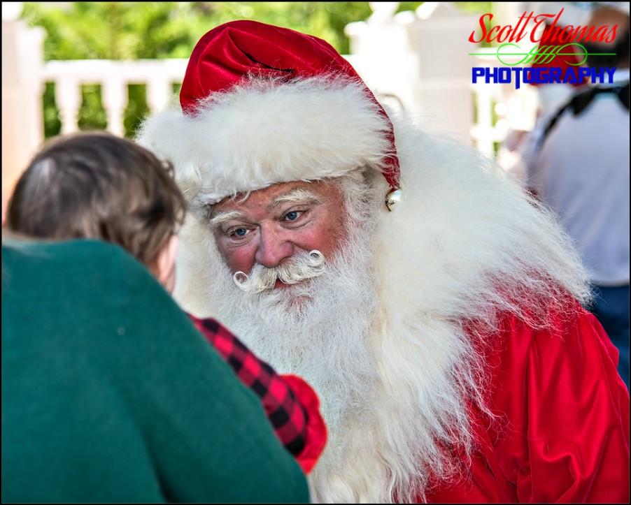 American Santa Claus