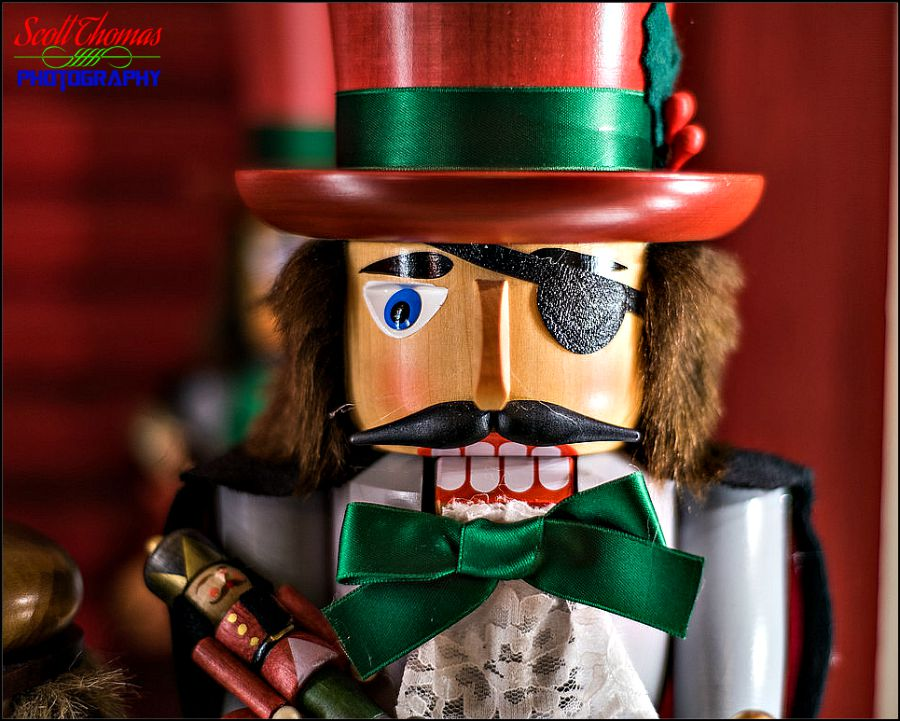 Germany Nutcracker