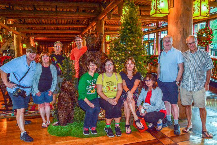 Photo Tour Participants