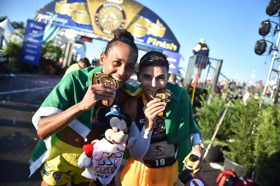 2019 Walt Disney World Marathon