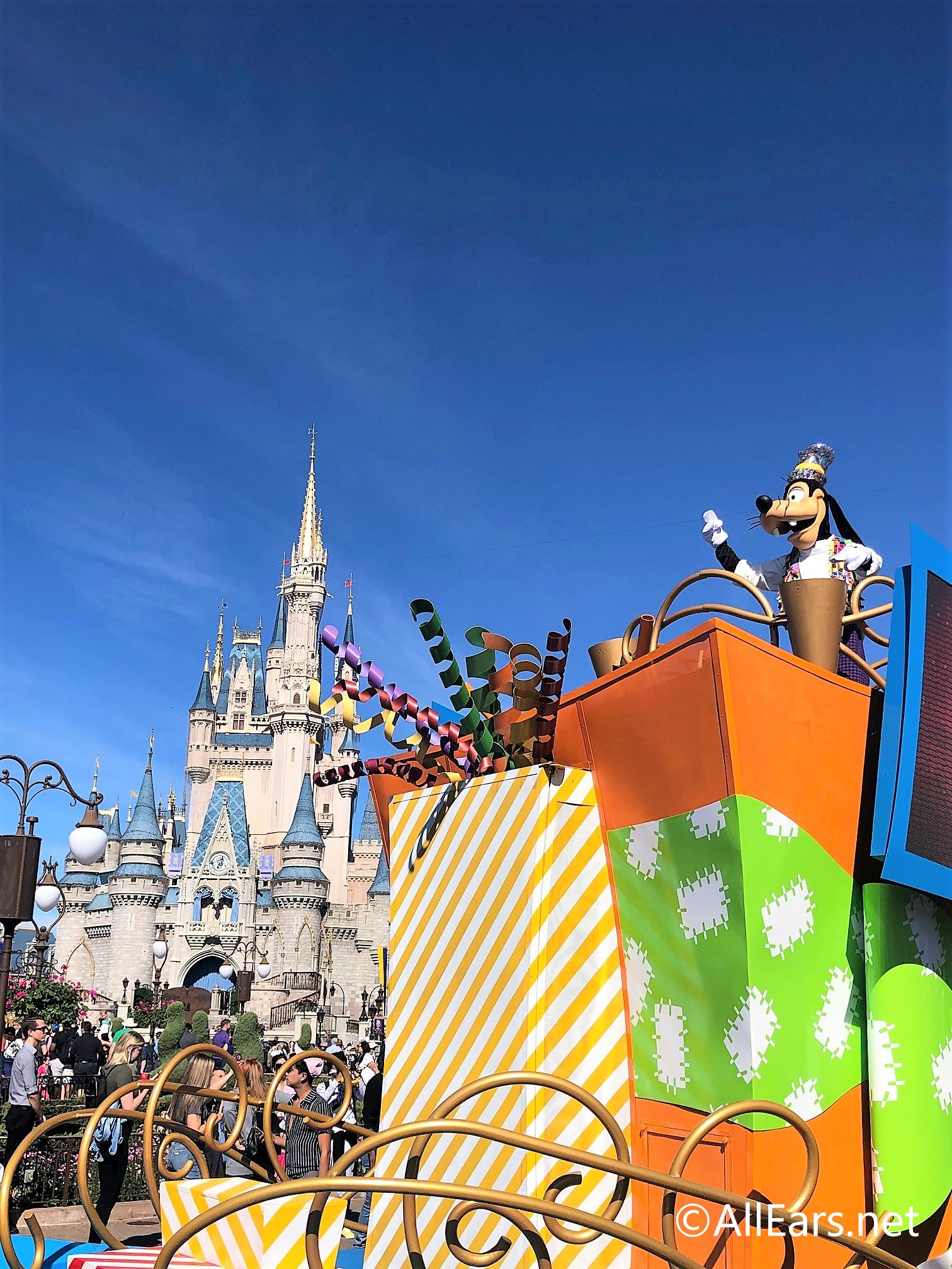 Who Murdered the Disney Parade? - AllEars Net