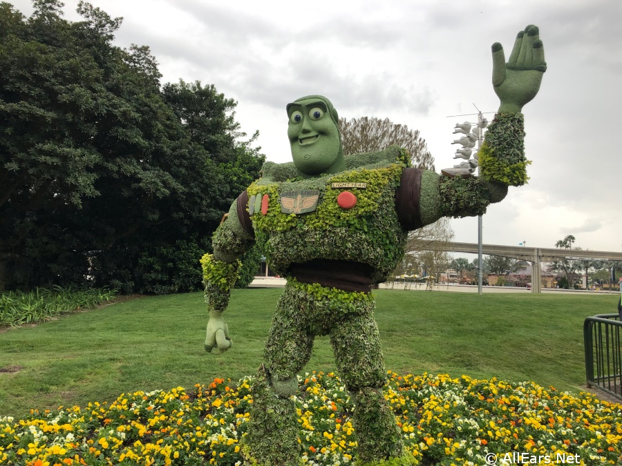Two New Artists Were Just Added to the Garden Rocks Lineup for the 2020 Epcot Flower and Garden Festival! - AllEars.Net