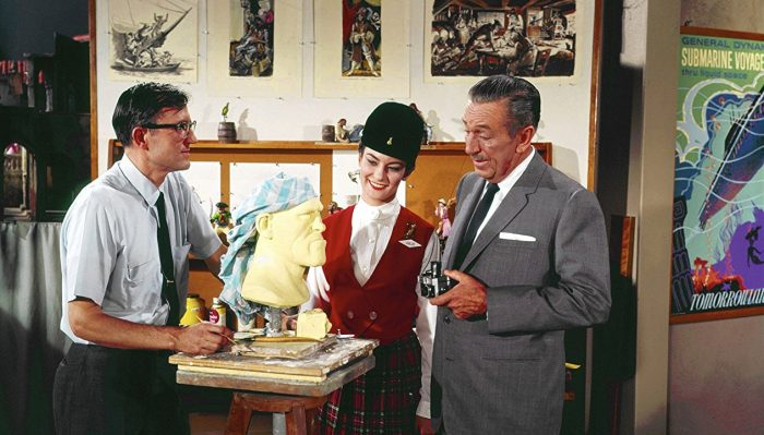 Here are 10 more Walt Disney World attractions Walt had a hand in creating - AllEars.Net