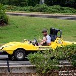 AllEars.Net Photo of the Week tomorrowland speedway