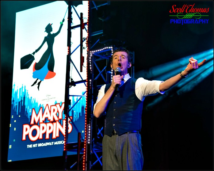 Disney on Broadway with Gavin Lee