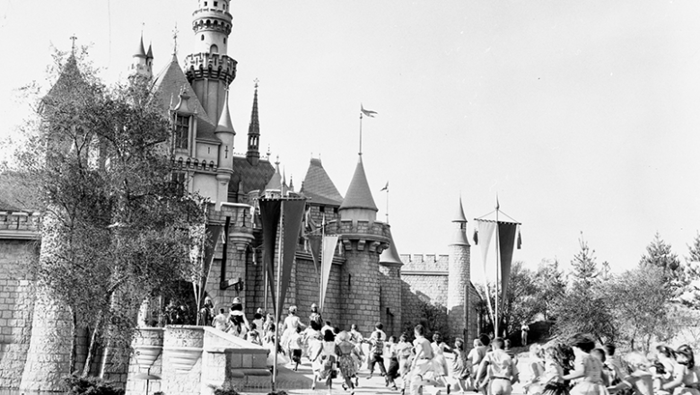 Black Sunday 6 Things You Didn T Know About Disneyland S Darkest