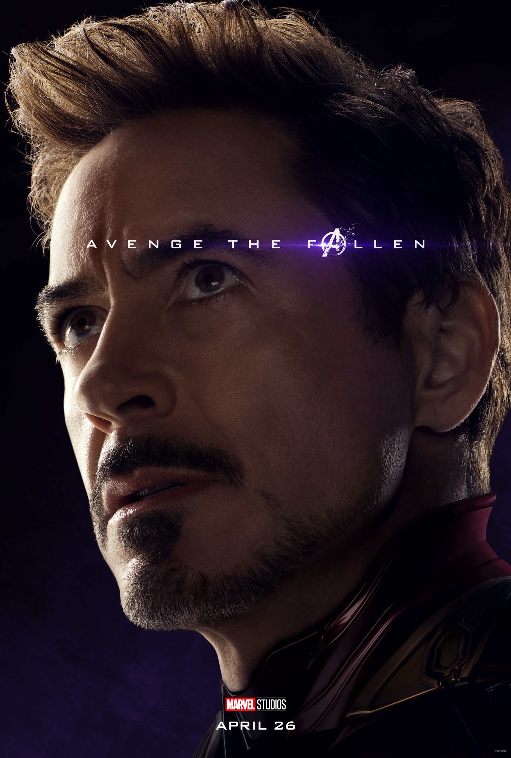 New Avengers Endgame Posters And Featurette Released Allears Net