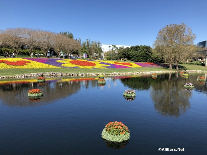 More Acts Revealed for Epcot International Flower & Garden Festival Garden Rocks Concert Series 2020 - AllEars.Net
