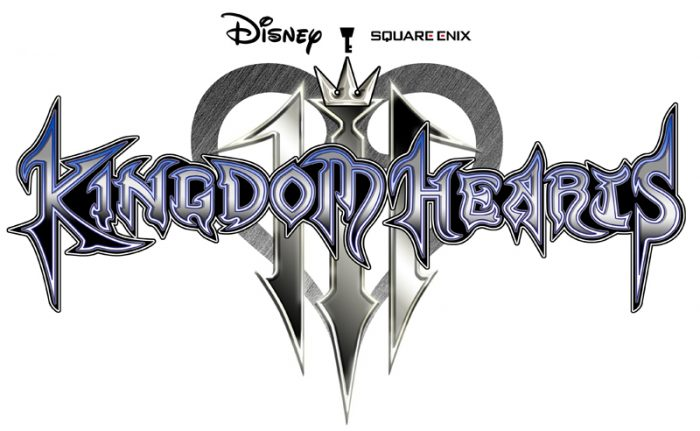 Kingdom Hearts Logo