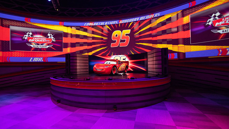 03ca1772e35c0 More Details and Preview Released on Lightning McQueen s Racing ...