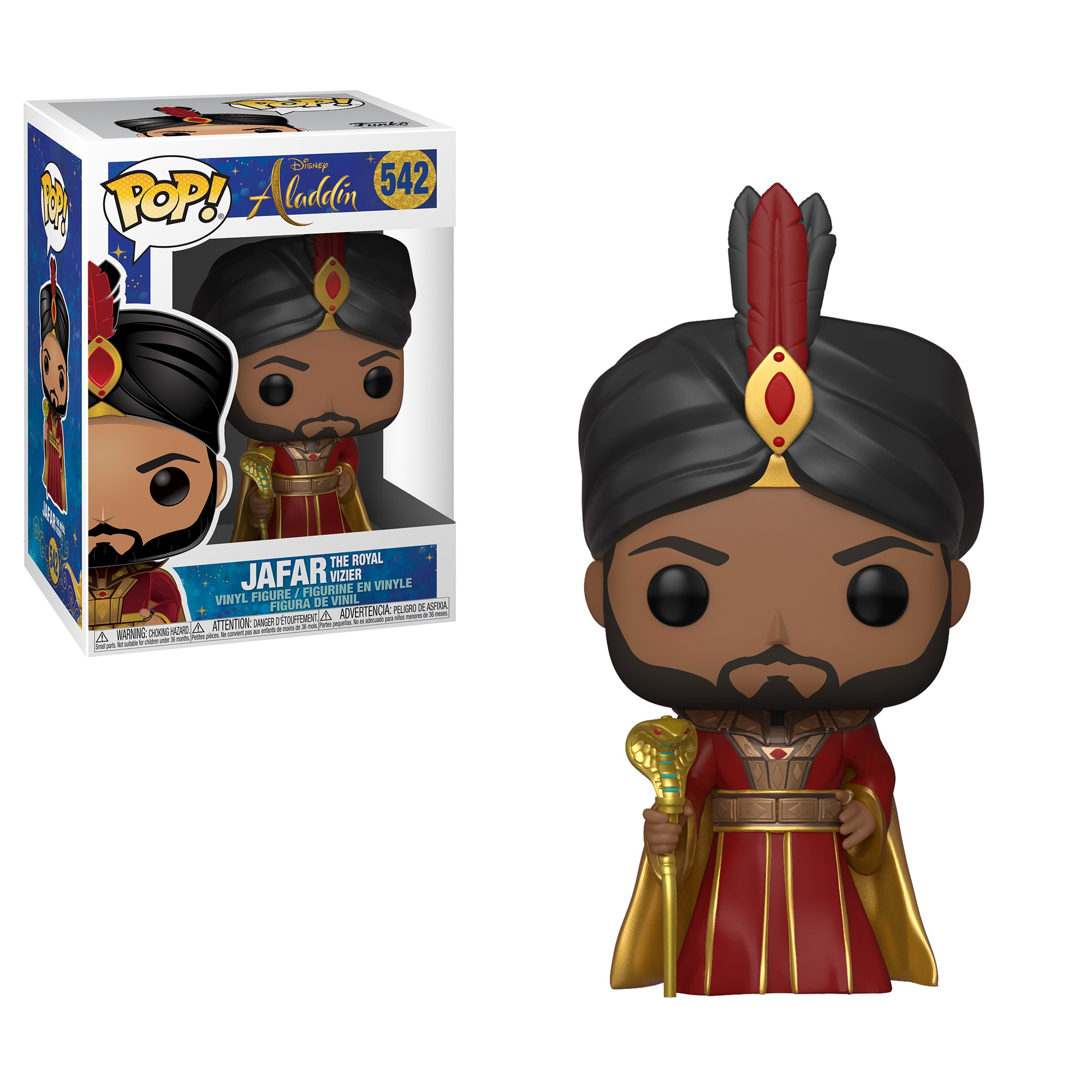 funko pop other products inspired by new live action