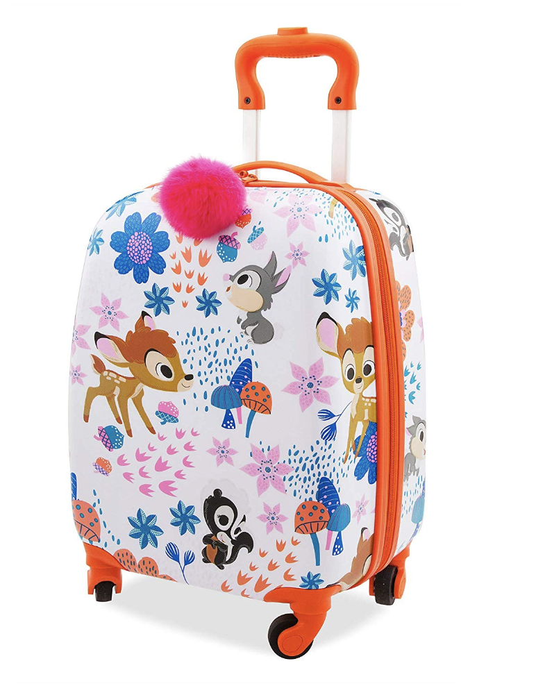 fc997e8a044 8 Pieces of Luggage That Will Definitely Make Your Disney Trip Better -  AllEars.Net